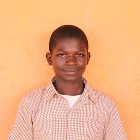 Moses Borasa