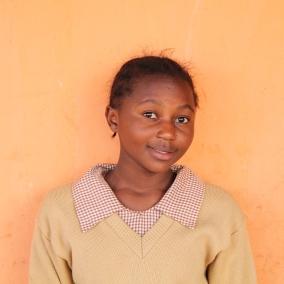 Josephine Wanjiru