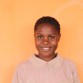 Mercy Nangunda