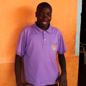 Nickson Wanjala